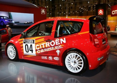 Citroen C2: click to zoom picture.
