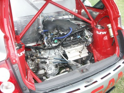 Nissan RWD Micra: click to zoom picture.