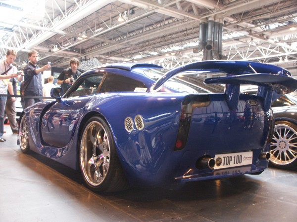 TVR Modified Rear %5BMax Power 2005%5D