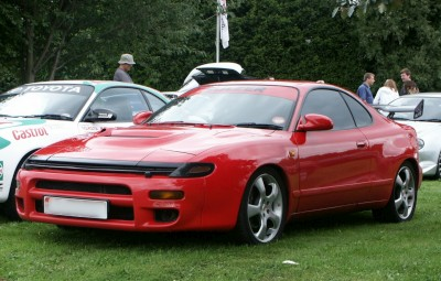 Toyota Celica ST185 RC: click to zoom picture.
